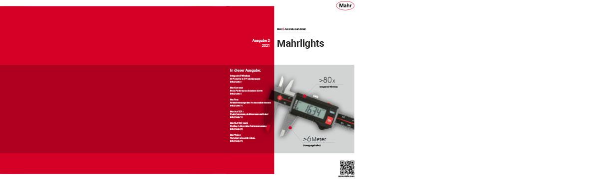 Mahrlights