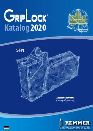 Kemmer GripLock Katalog 2020