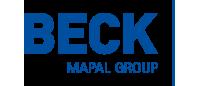 Beck Tools Logo