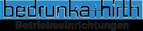 Bedrunka + Hirth Logo