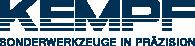 Kempf Tools Logo