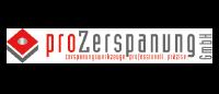 prozerspanung Logo